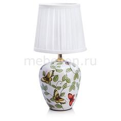 Настольная лампа декоративная Mansion 107039 Markslojd