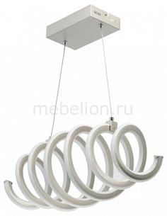 Подвесной светильник Аурих 496018401 De Markt