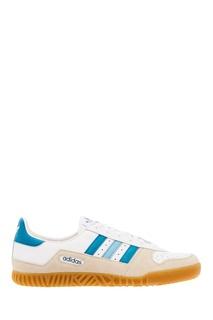 Кроссовки с контрастной отделкой Spezial Adidas