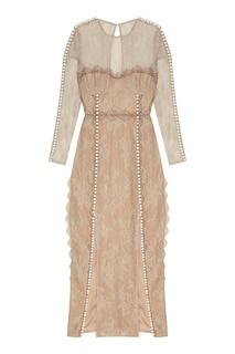 Кружевное платье «Кармен» Esve