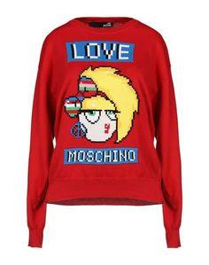 Свитер Love Moschino