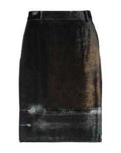 Юбка до колена Cividini