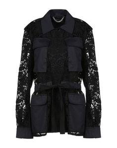 Легкое пальто Markus Lupfer
