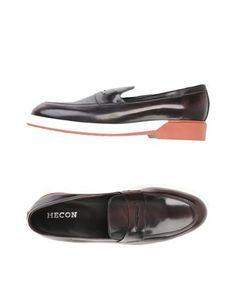 Мокасины Hecon