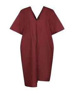 Короткое платье Barbara Alan