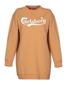 Короткое платье Carlsberg