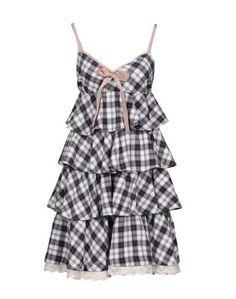 Короткое платье ODD Molly