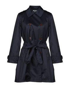 Легкое пальто Ganni
