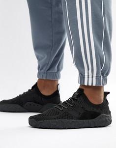 Черные кроссовки adidas Originals F/22 PK AQ1065 - Черный