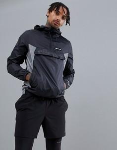 Черная куртка ellesse Sport - Черный