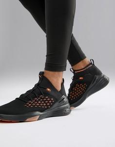 Черные кроссовки Puma Training Мantra 191395-01 - Черный