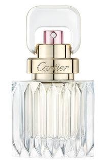Парфюмерная вода Carat Cartier