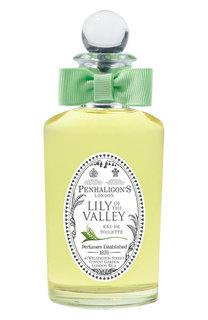 Туалетная вода Lily of the Valley Penhaligons