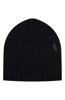 Кашемировая шапка фактурной вязки Cortigiani