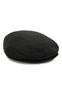 Шерстяная кепи Polo Ralph Lauren