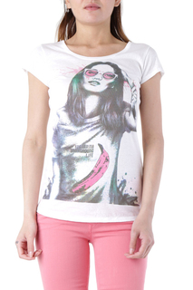 t-shirt Fornarina