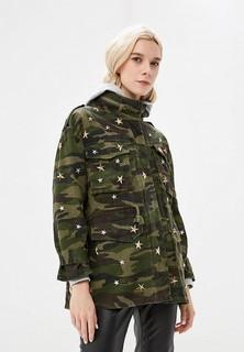 Куртка Mazal