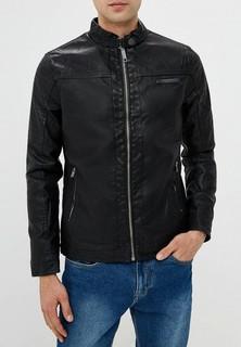 Куртка кожаная Blend