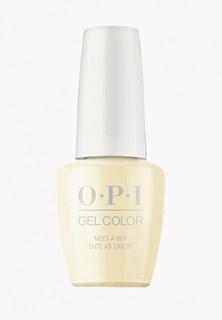Гель-лак для ногтей O.P.I OPI