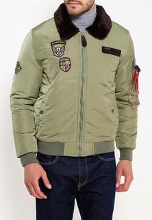 Куртка Jimmy Sanders