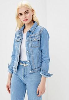 Куртка джинсовая LIME