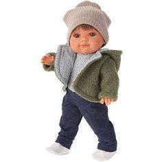 Кукла Juan Antonio Munecas Рафаэль, 38 см