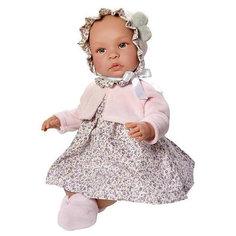 """Кукла Asi """"Лео"""", 46 см"""
