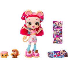 Кукла Shoppies - Донатина Moose