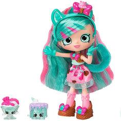 Кукла Shoppies - Пеппа Минт Moose