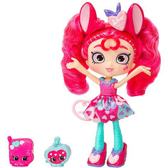 Кукла Shoppies - Сердечко Валентина Moose
