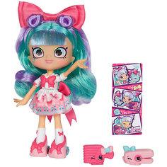 Игровой набор Кукла Shoppies Белла Боу c фигуркой Shoppet Moose