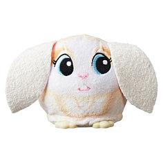 """Интерактивная мягкая игрушка FurReal Friends Cuties """"Плюшевый Друг"""" Кролик Hasbro"""
