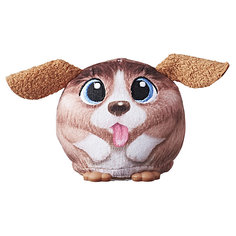 """Интерактивная мягкая игрушка FurReal Friends Cuties """"Плюшевый Друг"""" Щенок Hasbro"""