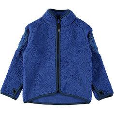 Флисовая куртка Molo для мальчика