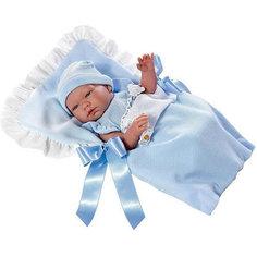 """Кукла Asi """"Пабло"""", 43 см"""