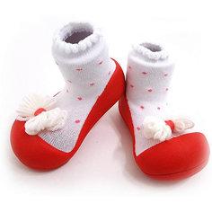 Тапочки Attipas Ribbon для девочки