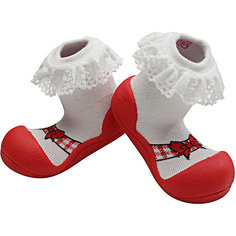Тапочки Attipas Ballet для девочки