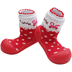 Тапочки Attipas Love для девочки