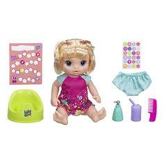 """Кукла """"Танцующая Малышка"""" Блондинка Hasbro"""