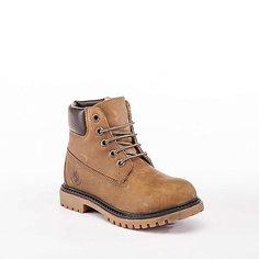 Ботинки RIVER Lumberjack для мальчика