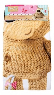 Банное полотенце (70х140 см) Boofle Mona Liza