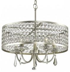 Подвесной светильник Soras 2897/5 Odeon Light
