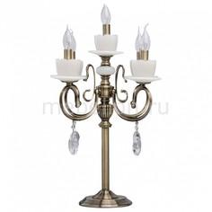 Настольная лампа декоративная Свеча 32 683030605 Mw Light