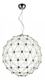 Подвесной светильник Cristallino 1610/02 SP-96 Divinare