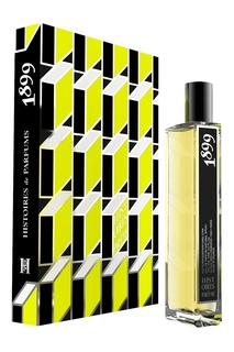 Парфюмерная вода 1899, 15 ml Histoires De Parfums