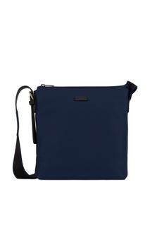 Темно-синяя сумка Furla