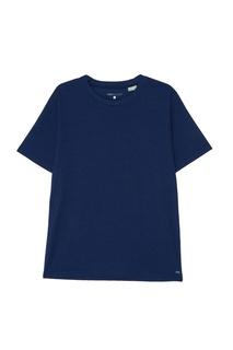 Базовая синяя футболка Levis®
