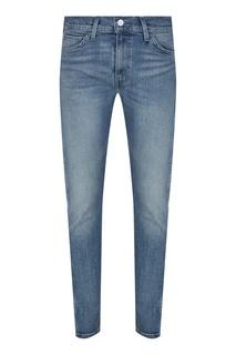 Голубые джинсы L8 Skinny Levis®