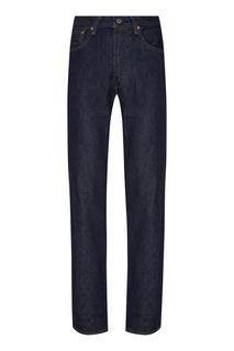 Синие джинсы 501® Original Fit Levis®