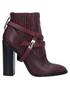 Купить женские ботинки Versus Versace в интернет-магазине Lookbuck e8375c9d10c